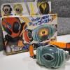 仮面ライダーゴーストの変身ベルトで英雄になる!