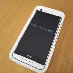 楽天モバイルの契約を追加しました。HTC Desire 626