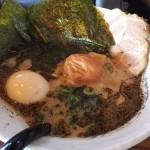 稲敷市の人気店「ラーメン 一遊」