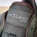 ミズノのおしゃれなスニーカー「MIZUNO GV87」を購入!