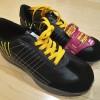 データセンター作業用に静電(制電)靴を購入。
