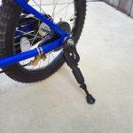 息子と一緒に自転車でお出掛け!