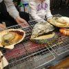浜焼きと味勝手丼 あかつ水産 日立おさかなセンター